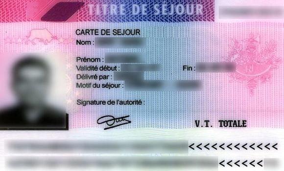 Les Algériens représentent 12% de la totalité des bénéficiaires de titres de séjour délivrés en 2017 en Ile-de-France, selon des chiffres publiés par l'Institut d'aménagement et d'urbanisme (IAU) de la même région française.