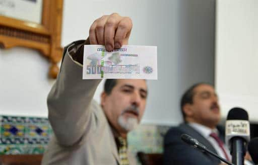La Banque d'Algérie va mettre en circulation de nouvelles coupures de billets de banque et pièce de monnaie à partir de la seconde quinzaine du mois de février en cours, et ce, dans le cadre d'une opération de rafraichissement de monnaies, a indiqué dimanche à Alger le secrétaire général de la Banque d'Algérie, Lahbib Goubi.