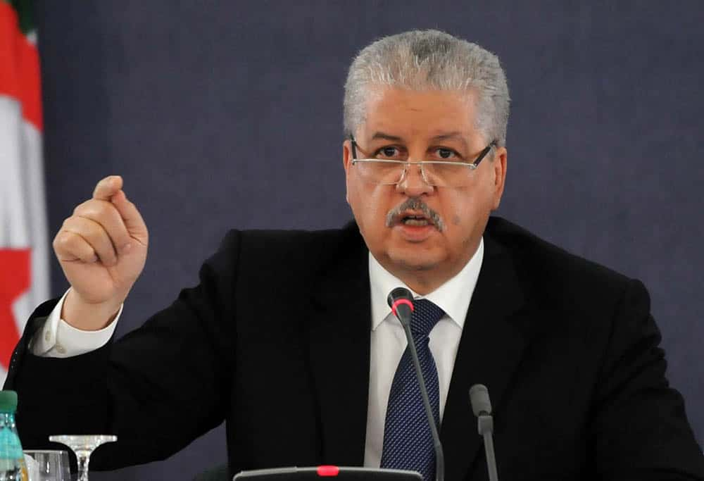 Le directeur de la campagne électorale du président- candidat Abdelaziz Bouteflika, Abdelmalek Sellal, a annoncé, aujourd'hui, l'installation des coordinateurs de Wilayas à l'hôtel Riadh d'Alger.
