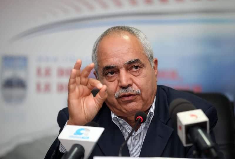 Ahmed Benbitour, ancien chef du gouvernement
