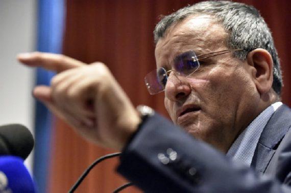 Le candidat Ali Ghediri ne prendra pas part du sommet de l'opposition prévu pour demain 20 février, pour désigner un éventuel candidat unique de l'opposition pour la prochaine élection présidentielle prévue le 18 avril prochain.