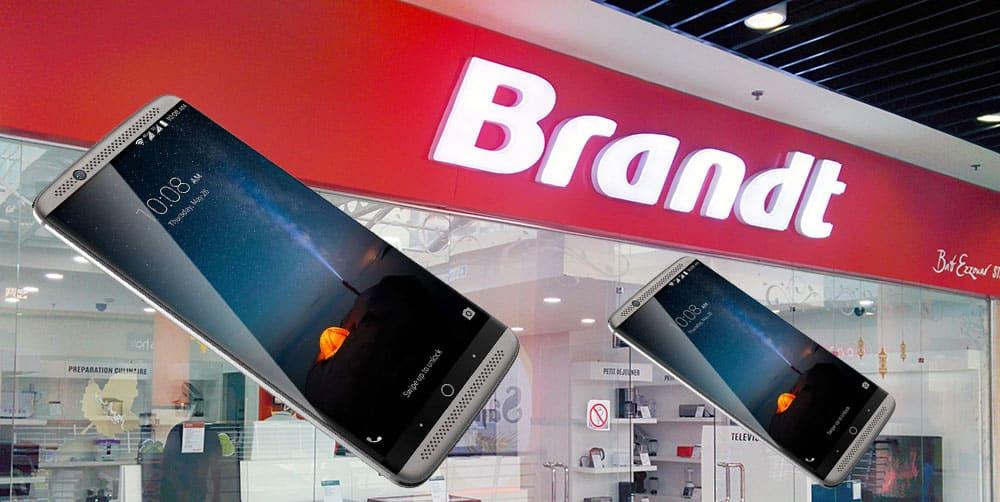 L'entreprise de l'électroménager, Brandt Algérie appartenant au groupe Cevital a annoncé aujourd'hui, 20 février, le lancement officiel d'une nouvelle branche d'activité dédiée exclusivement au segment de la téléphonie mobile.