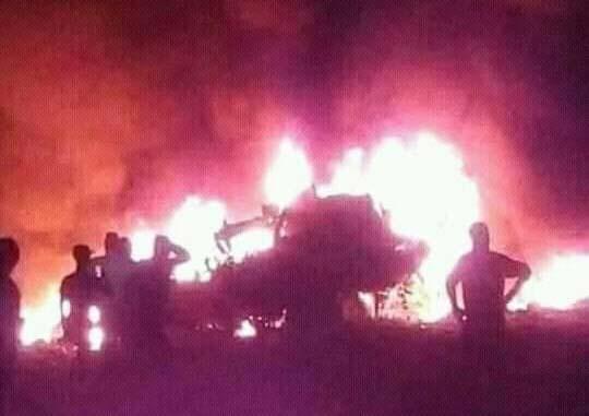 Au moins deux militaires ont perdu la vie après le crash d'un hélicoptère de l'armée nationale populaire (ANP), survenu, hier 20 février dans la commune de Rechaiga à Tiaret nous confient des sources au sein de la protection civile présentes sur place.