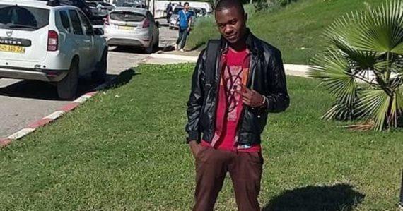 """Les services de sécurité de la wilaya de Annaba ont lancé une vraie """"chasse à l'homme"""" pour retrouver les assassins de l'étudiant d'origine zimbabwéenne, Ndudzu Prosper, agressé le 5 février dernier."""