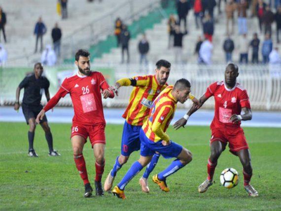Le NA Hussein Dey a entamé la phase des poules de la coupe de la CAF avec un succès, ce dimanche soir, au stade du 5 Juillet devant le club angolais de Petro Atlético de Luanda sur le score de 2 buts à 1.