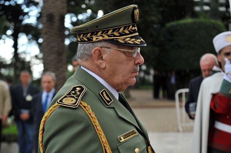 Le vice-ministre de la Défense et chef d'état-major de l'ANP, Ahmed Gaïd Salah baisse le ton par rapport au mouvement populaire national en cours contre le 5emandat du président Bouteflika et pour le départ du système.