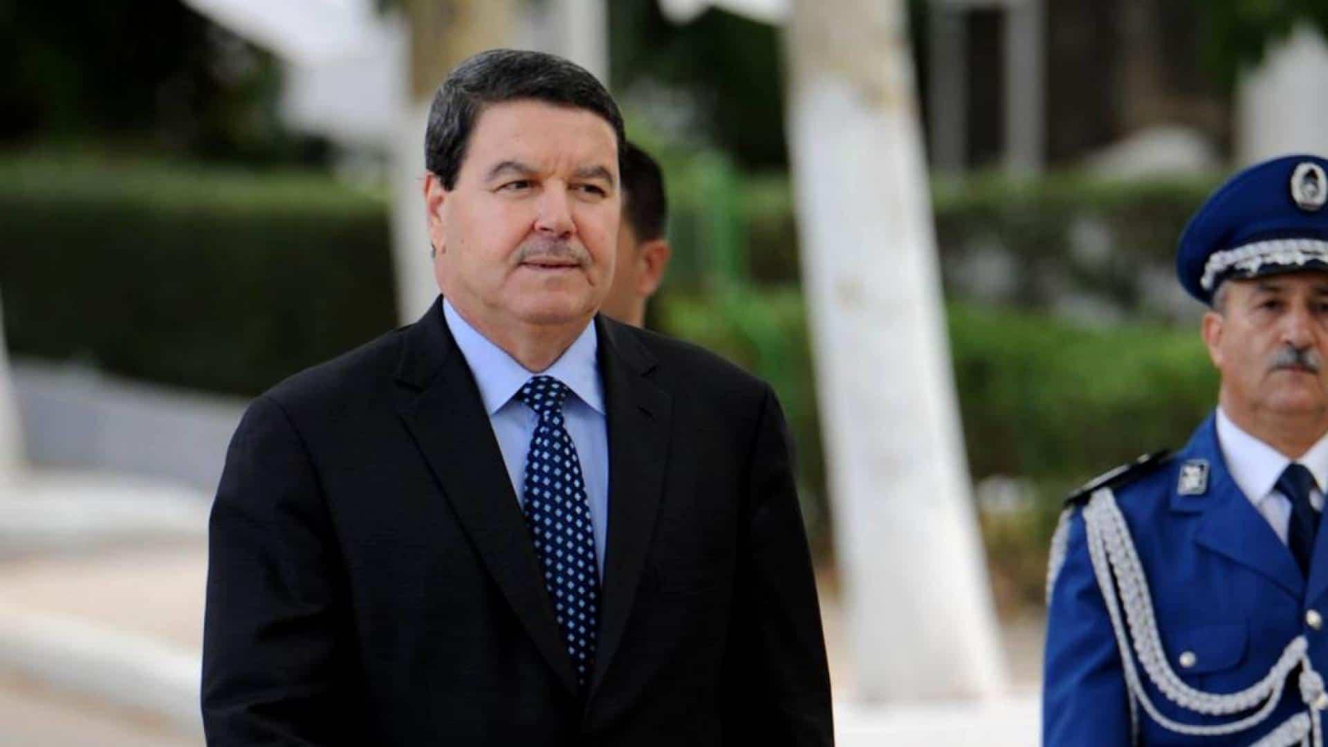 © DR | Abdelghani Hamel condamné à quinze ans de prison ferme