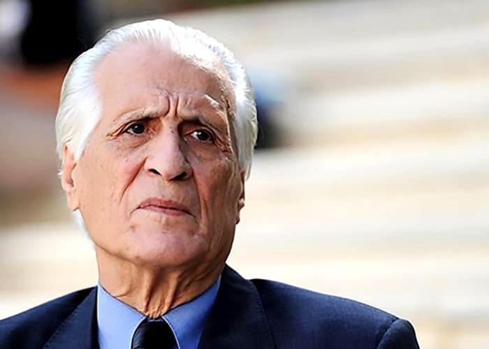 Crédit photo: DR | L'ancien ministre des affaires étrangères Taleb Ibrahimi