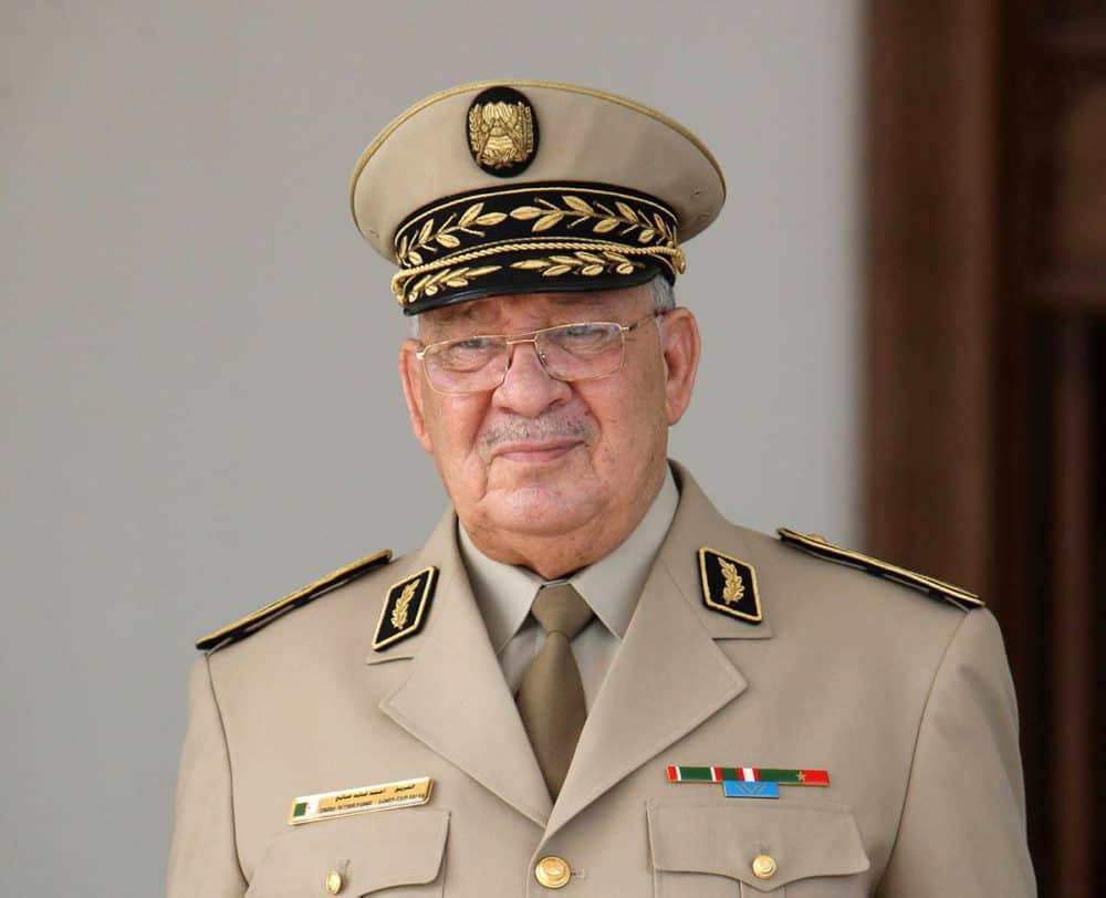 Ahmed Gaïd Salah