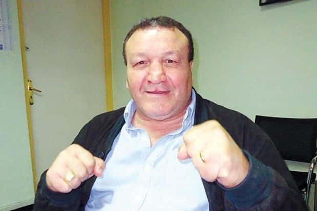 Le Boxeur algérien Loucif Hamani n'est pas mort comme annoncé par certains médias.