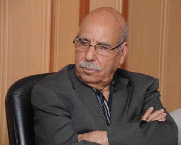 Le Moudjahid Lakhdar Bouregaâ arrêté par les services de sécurité