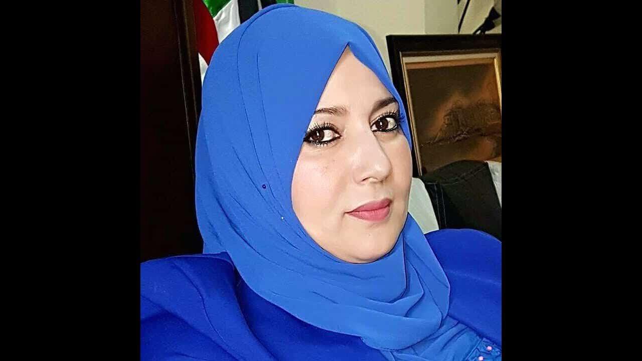 © DR | Naima Salhi, députée et présidente du parti de l'équité et de la proclamation (PEP)