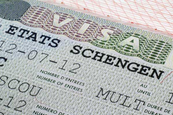 © DR | suspension du traitement des demandes de Visa pour la France