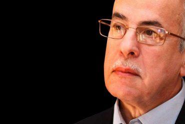 Karim Younes, coordinateur de la commission national de dialogue