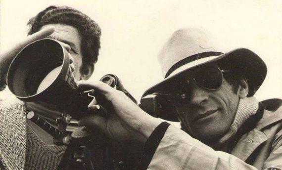 Le réalisateur Moussa Haddad