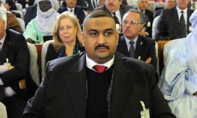 ©∂® | L'ex député FLN de la wilaya de Annaba, Baha Eddine Tliba