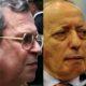 "© DR | Said Bouteflika, Mohamed Mediene dit ""Toufik"", Atmane Tartag et Louiza Hanoune"