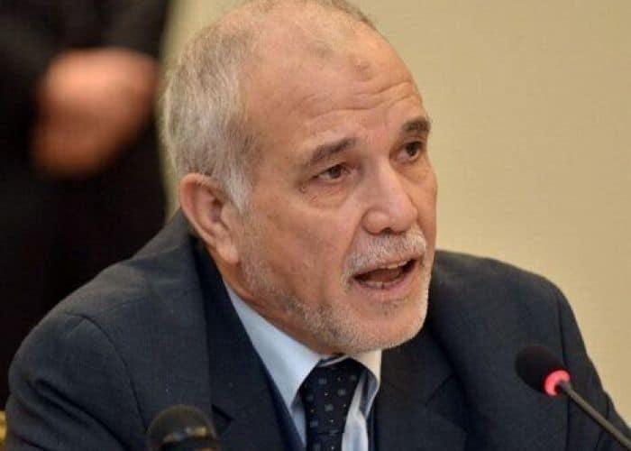 © DR | Mohamed Charfi, président de l'Autorité nationale indépendante des élections (ANIE)
