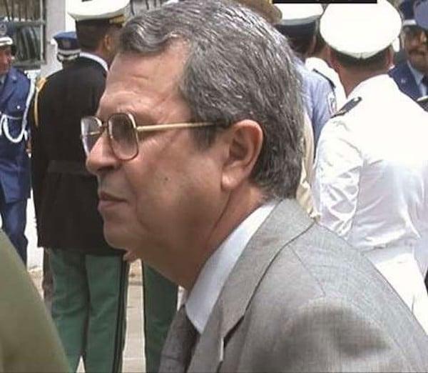 © DR | Le général à la retraite Mohamed Mediene dit Toufik