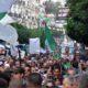 © INTERLIGNES | Forte mobilisation à Alger pour le 2434e vendredi de mobilisation cons&cutif