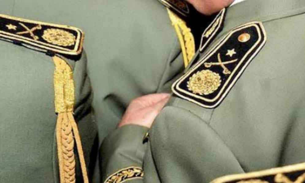 """Résultat de recherche d'images pour """"Installation du nouveau Commandant de la 5e Région militaire jeudi"""""""
