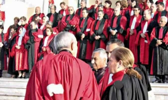 Les magistrats en grève illimitée