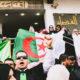 © INTERLIGNES | Rassemblement des magistrats devant la cour suprême à Alger