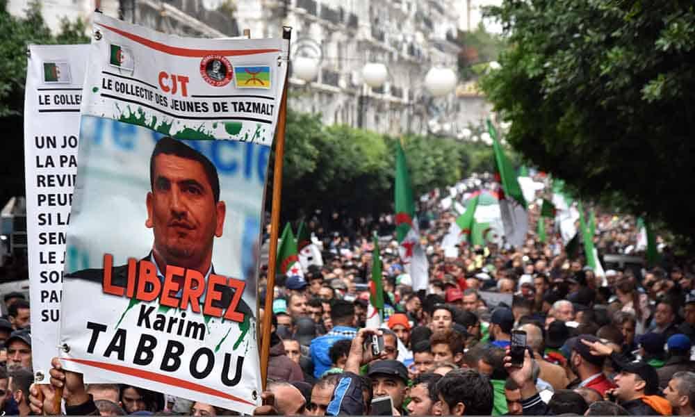 Cinq candidats officiellement en lice — Présidentielle en Algérie
