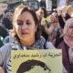 ©INTERLIGNES | Rassemblement des mamans des détenus à la place Maurice Audin à Alger