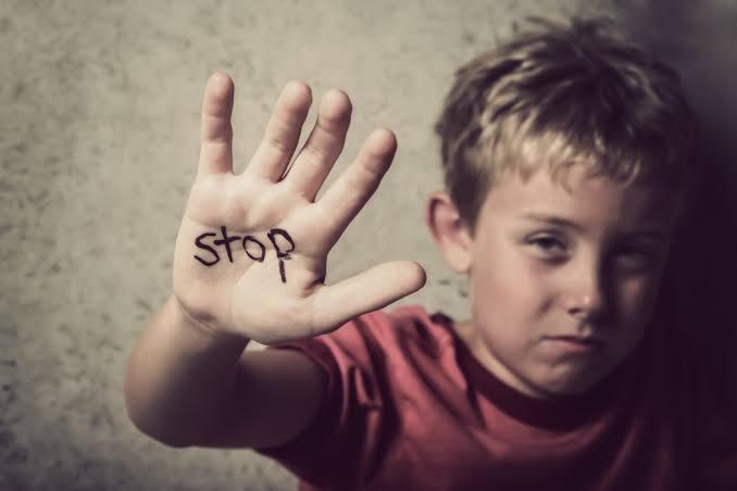 © DR | Maltraitance d'enfants