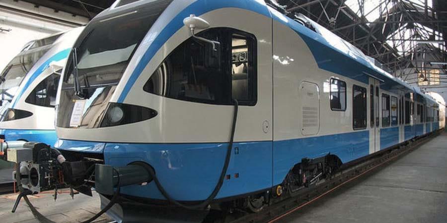 © DR | Trains de la SNTF