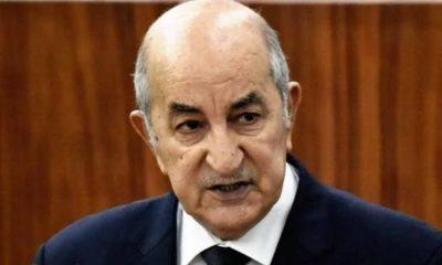 © DR | Abdelmadjid Tebboune, candidat à la présidentielle du 12 décembre 2019 (archives)