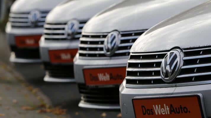 © DR | Voitures de marque Volkswagen