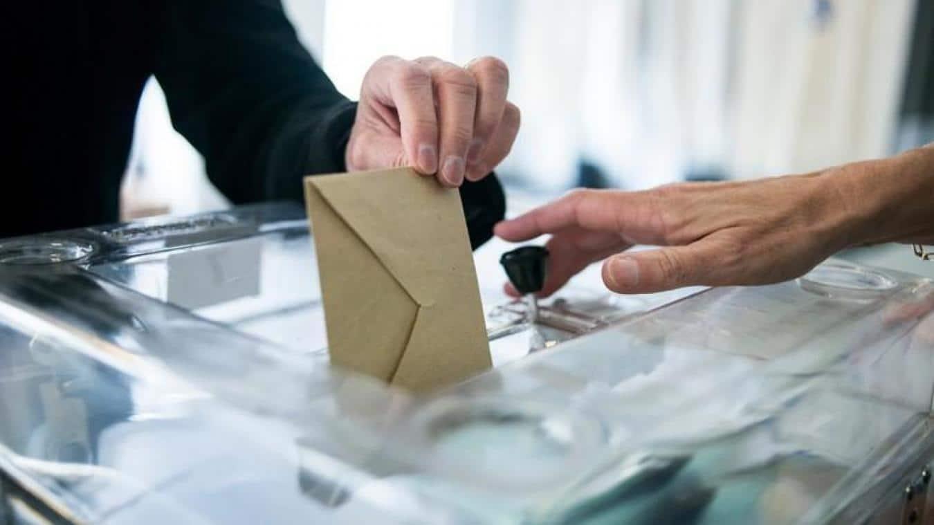 © DR   Bureau de vote ( Photo archives)