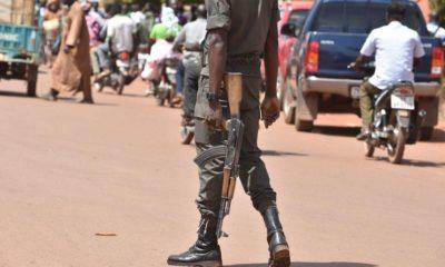 © DR   Burkina Faso (archive)