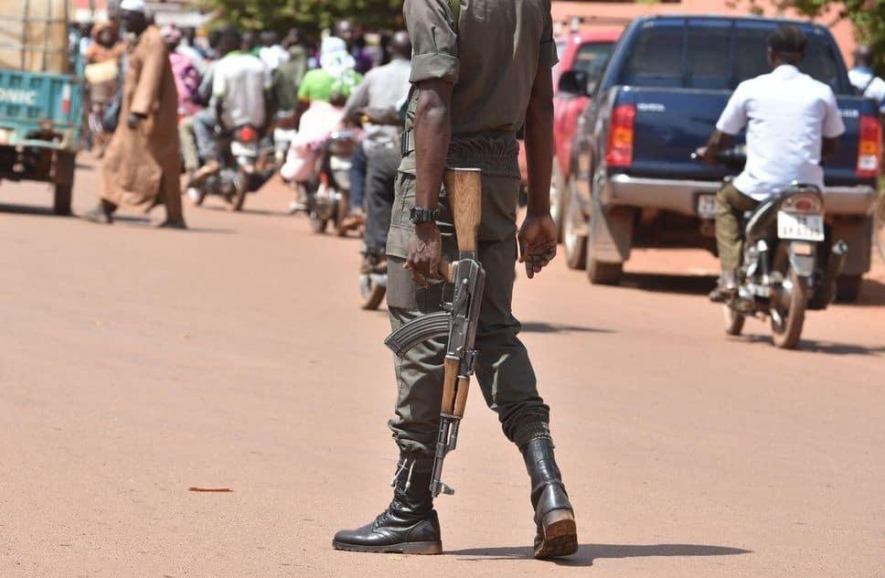 © DR | Burkina Faso (archive)