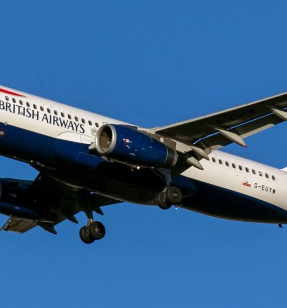 © DR   British Airways