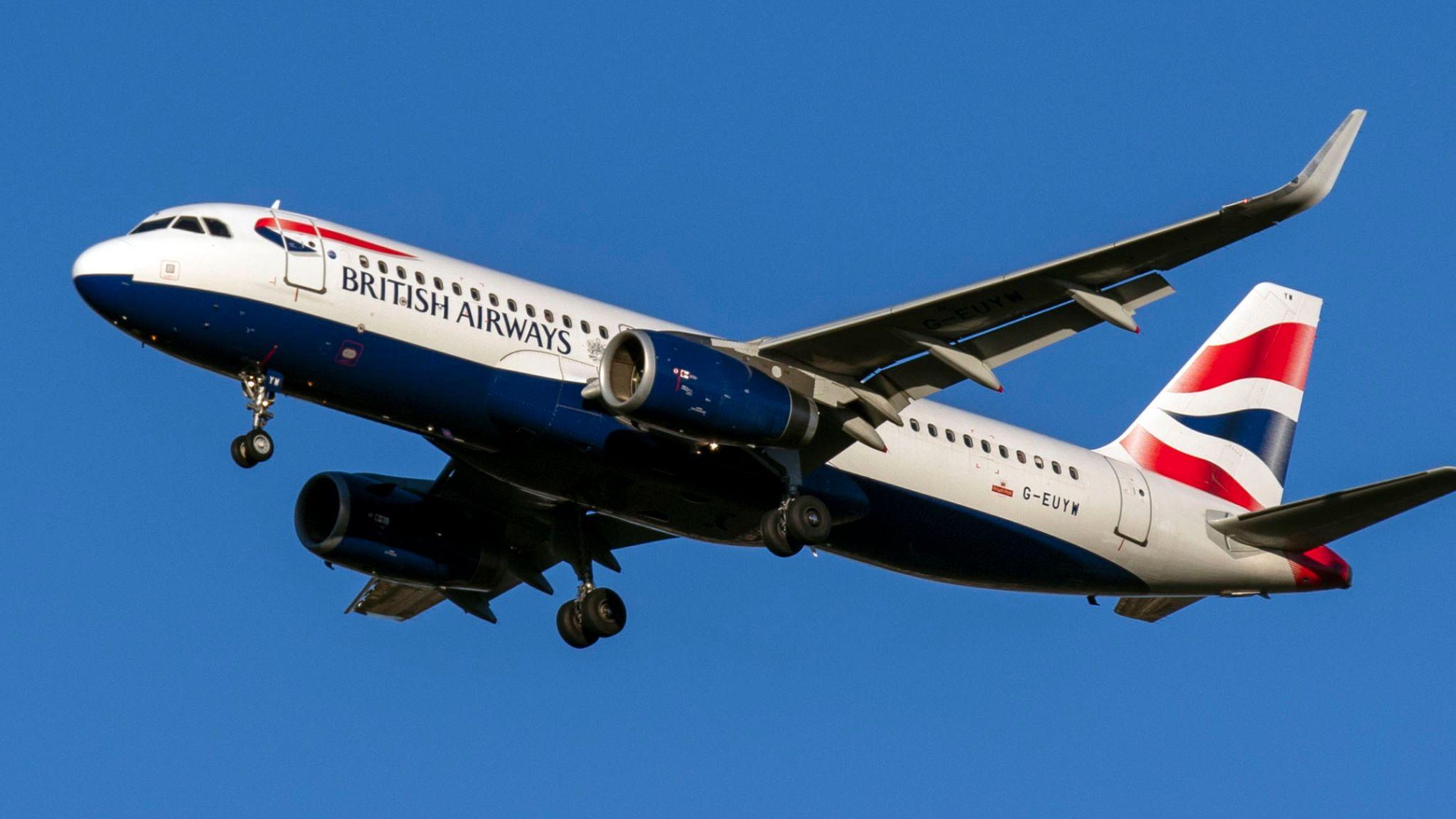 © DR | British Airways