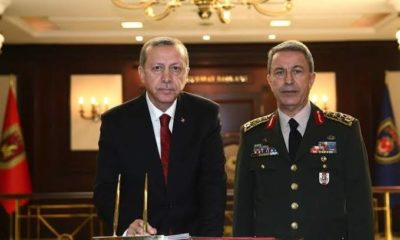 © DR | Recep Tayyip Erdogan