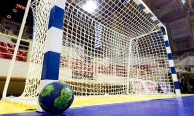 © DR | Handball, CAN 2020