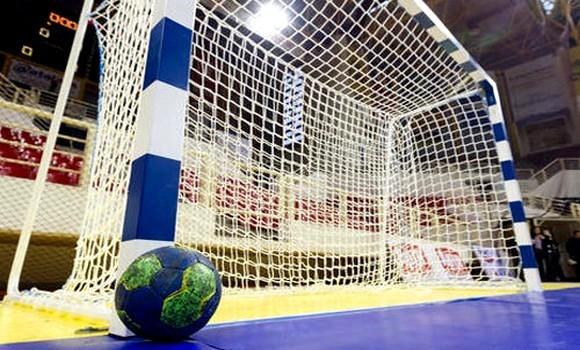© DR | Handball, CAN 2020
