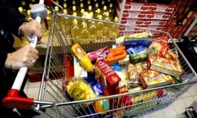 © DR | Produits alimentaires importés