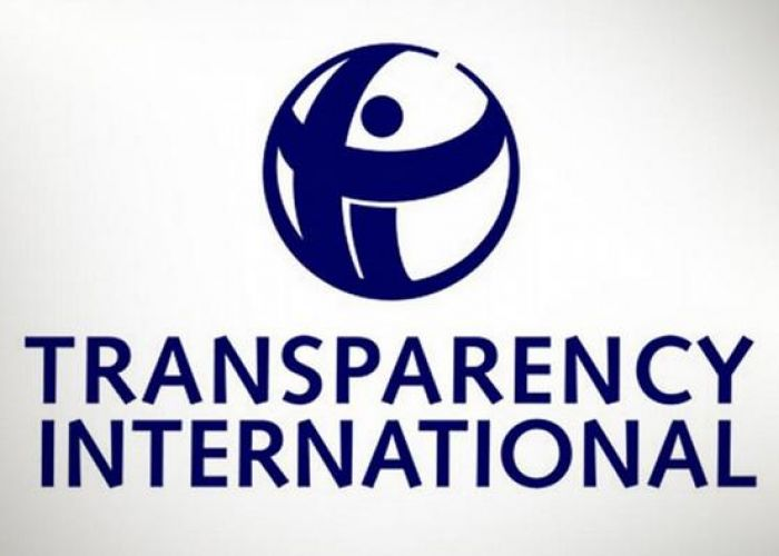 © DR | Transparency international