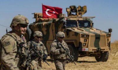 © DR | Armée turque