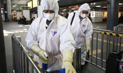 © DR | le virus corona a causé la mort de 26 personnes en chine