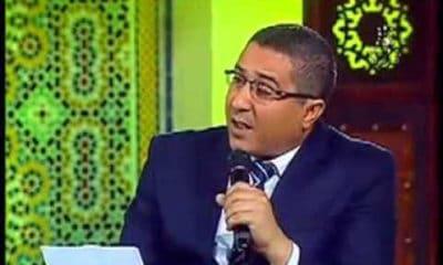 © DR | directeur de la culture de la wilaya de M'Sila, Rabah Drif