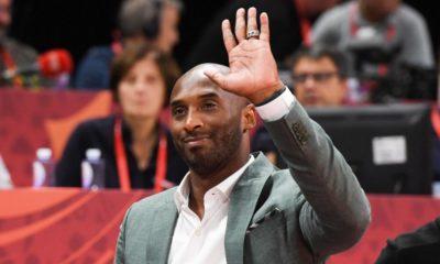 © DR | La légende de la NBA, Kobi Brayant est mort à 41 ans