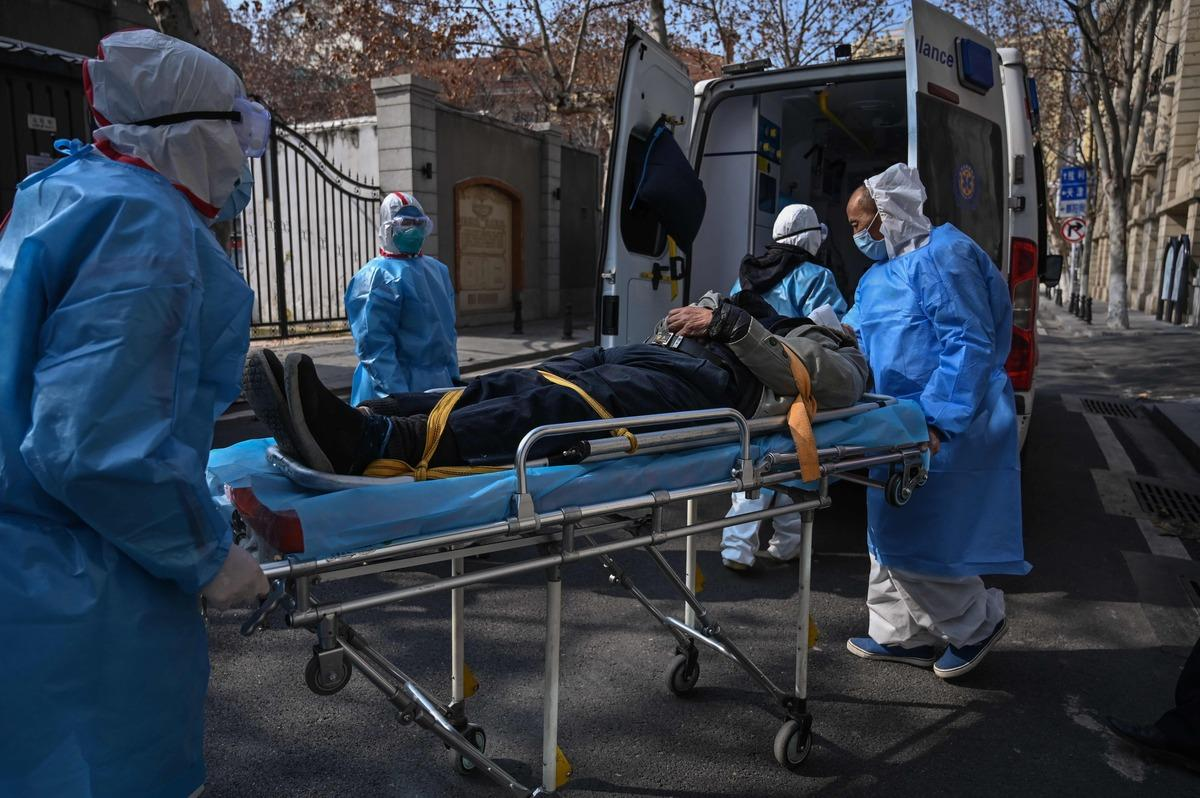 © DR |L'OMS décrète l'urgence internationale face au nouveau coronavirus