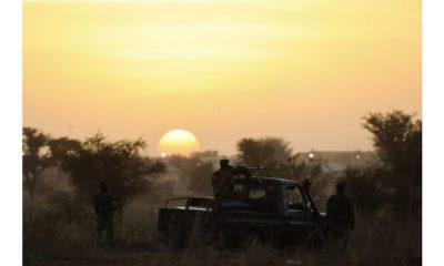 © DR | Soldats français déployés au Sahel