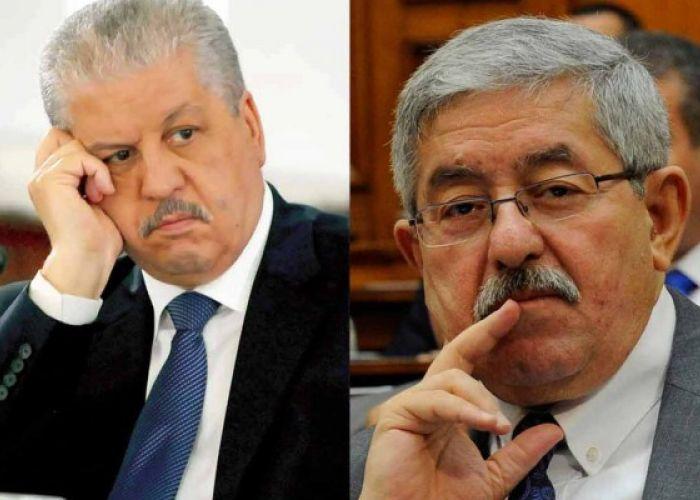 L'ex-Premier ministre Ahmed Ouyahia à nouveau devant la justice — Algérie